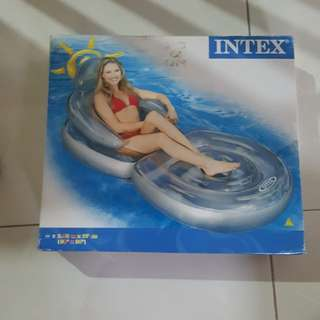Ban berenang INTEX ex Kado
