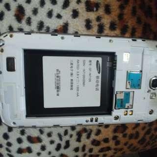 Samsung Note2 LTE GT-N7105