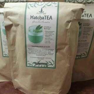 Aromacology Matcha Tea