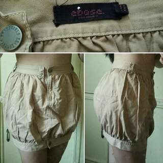 ❤️Prelove❤️ Bubble Butt Ladies Mini Skirt 🍑