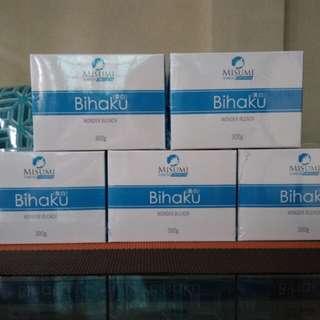 Bihaku Wonder Bleach 300g