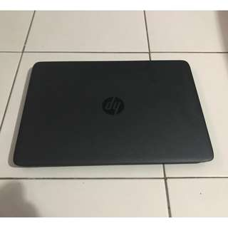 Ultra slim/Touch/Core i7/4 th Gen/HP 820 G1 Intel Core i7-4600U 2.10GHz 500B 8GB Laptop