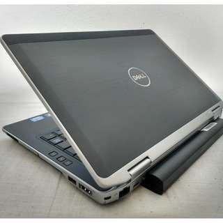 Upgraded Dell E6330 in excellent condition