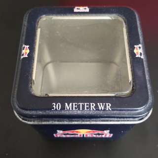 Red Bull Watch Box