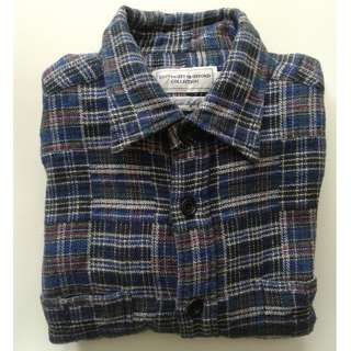 "Flanel ""University of Oxford Collection"""