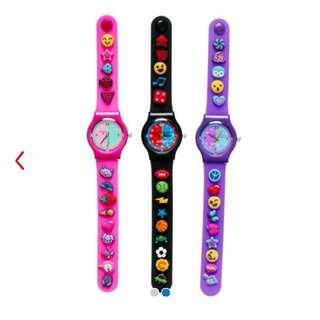 Smiggle watch my style