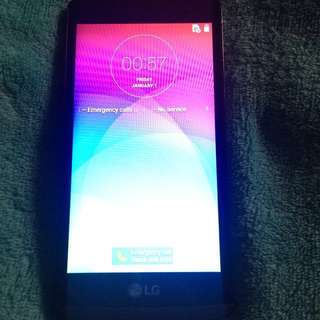 LG Leon (For Sale)
