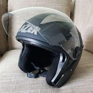 Laser JH 1 Helmet