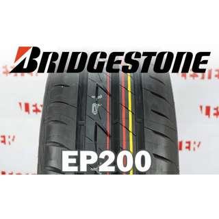 BRIDGESTONE EP200 185/60/14