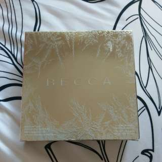 Becca Après Ski Glow Eye Lights Palette