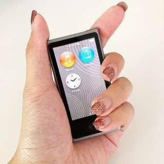 iPod Nano 16GB (Grey)