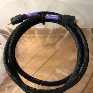 Aegis hdmi cable 2M