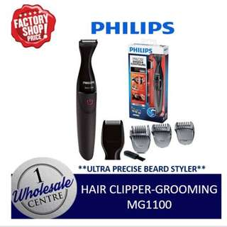 PHILIPS MG1100 HAIR CLIPPER