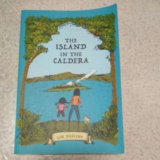 The Island in the Caldera