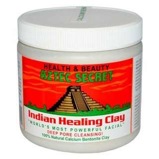 AUTHENTIC Aztec Secret Indian Healing Clay Mask (1lb)