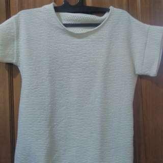 Kaos/ Baju atasan / top/ blouse