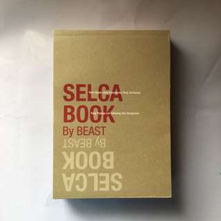 B2ST SELCA BOOK