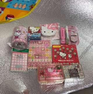 Hello kitty 絕版