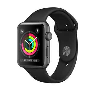 iWatch S3 Grey 42mm