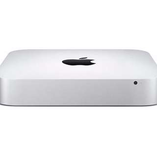 Mac Mini late 2014 ( 8GB RAM and 1 TB HDD, condition 10/10 )