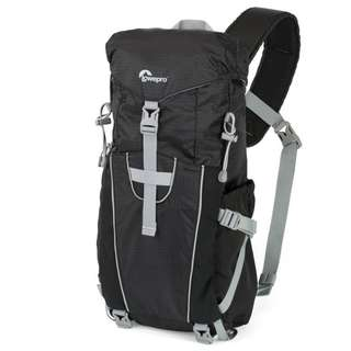 LOWEPRO PHOTO SPORT SLING 100 AW - BLACK/LIGHT GREY