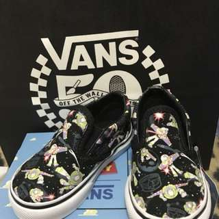 Original Vans Kids shoes