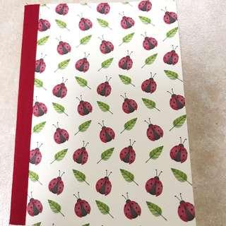 Kikki K Small Lined Book