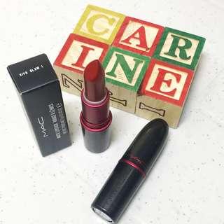 MAC Viva Glam I Lipstick MAC Viva Glam 1 Lipstick MAC Matte Lipstick