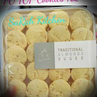 TOP Cookie made in Malaysia