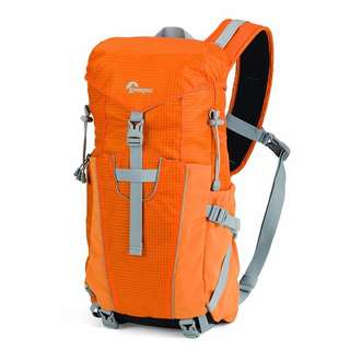 LOWEPRO PHOTO SPORT SLING 100 AW - ORANGE/LIGHT GREY