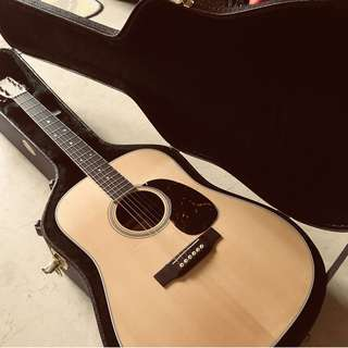 Martin D-16RGT with LR Baggs Full Anthem PickUp