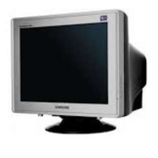 Samsung SyncMaster 793DF CRT monitor
