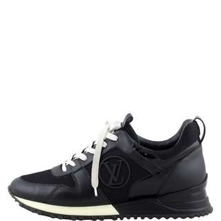 Authentic  Louis Vuitton Run Away Sneakers