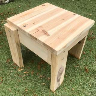 Basic Woodworking for Kids & Youth