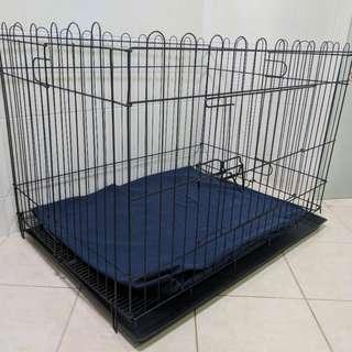 Pet crate / cage / playpen