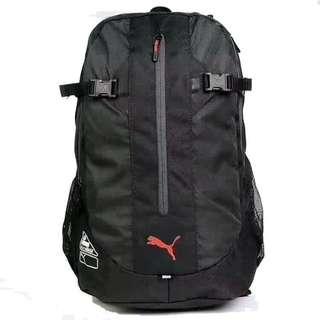 Travel bag tas ransel backpack unisex