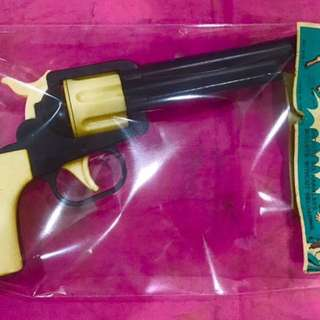 Vintage Made in Hong Kong Pistol Gun