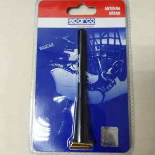 Genuine Sparco Corsa Antenna Urban