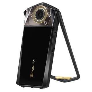 Casio EX-TR80 黑色〔自拍神器〕公司貨 送整髮梳