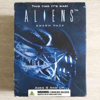 *絕版* Aliens 異形玩具擺設