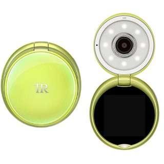 Casio TR-M11 綠色〔TR Mini 自拍相機〕公司貨