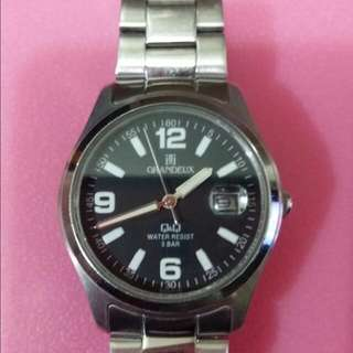 GrandeuxQQOriginalWatch