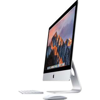 """Apple iMac 27"""" CTO (Dec 2015)"""