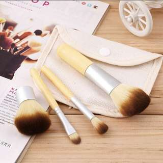 Make Up Brushes kabuki