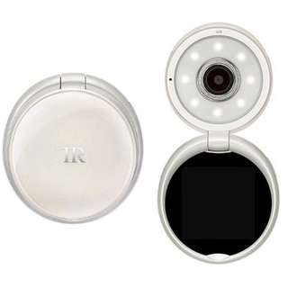 Casio TR-M11 白色〔TR Mini 自拍相機〕公司貨