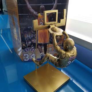 REPRICED Shaq Figure NBA
