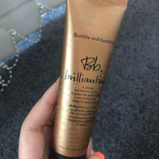 Bumble and Bumble Brilliantine Hair Crème