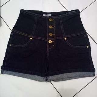 HW short pants