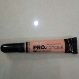 L.A. Girl PRO. conceal