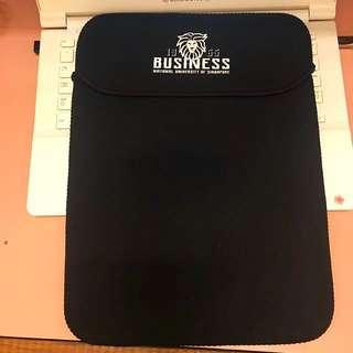 Laptop Sleeve w NUS Biz Logo